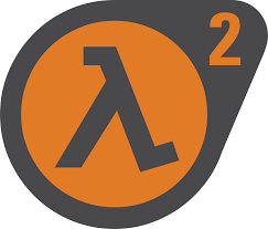 Half Life 2 Logo PNG Transparent & SVG Vector - Freebie Supply