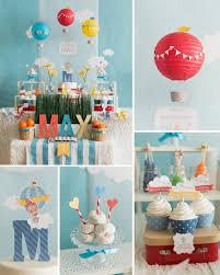 Korean Themed Party Decorations Korean 1st Birthday Etsy