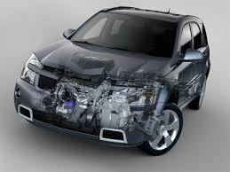 2008 Chevrolet Equinox News and Information - conceptcarz.com