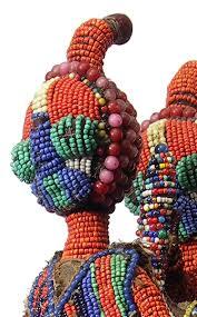 yoruba beadwork an essay by michelle assaad starved magazine konica minolta digital camera