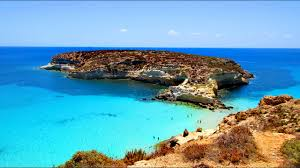 Lampedusa E Le Sorelle I Tropici Deuropa Diretta Sicilia