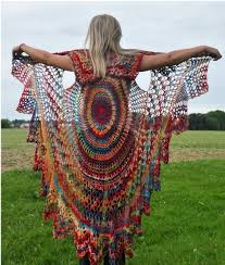 Free Bohemian Crochet Patterns