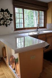 contact paper kitchen counter temporary countertop covers glossy white contact paper countertop light solid wood kitchen
