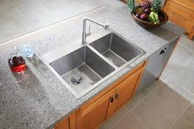 types of 16 gauge stainless steel kitchen sinks