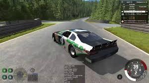 BeamNG Nascar / Stock Car Racing (Late Model Stock Car) - Hirochi ...