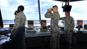 U S Air Force Career Detail Air Traffic Control