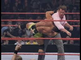 Best Clothesline From Hell JBL Clothesline From Hell Compilation YouTube 2