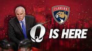 The Florida Panthers Accidentally Created A Qanon Conspiracy Meme