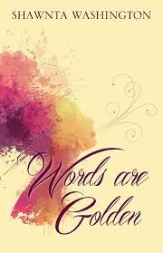 Amazon | Words are Golden | Washington, Shawnta | Inspirational ...