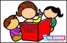 Maybe you would like to learn more about one of these? 20 Contoh Explanation Text Dan Terjemahannya Englishiana