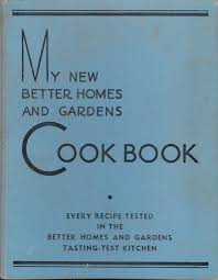 better homes and gardens new cookbook. my new better homes and gardens cook book cookbook