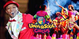 Universal Soul Circus Philadelphia Seating Chart Universoul Circus Vip Ticket Orders