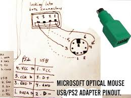 ps2 model m to usb wiring diagram 33 wiring diagram images ps2 to usb adapter schematic convert ps2 keyboard to usb out inside ps2 mouse to usb
