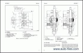 hyster 60 wiring diagram hyster trailer wiring diagram for auto e60 auto wiring diagrams online