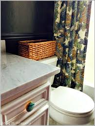 abby m interiors one room challenge week five ming dragon double shower