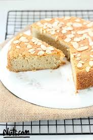 Gluten Free Almond Cake Recipe The Nutty Scoop from Nuts