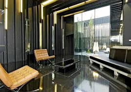 contemporary office interiors. Delighful Interiors Great Contemporary Office Interior Design Ideas The Luxury  And Modern Home Offices On Pinterest Throughout Interiors O