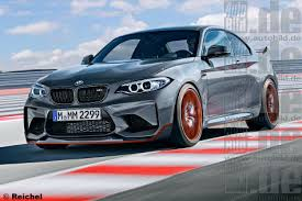 2018 bmw m2. perfect 2018 bmw m2 csl 2017 gercht on 2018 bmw m2