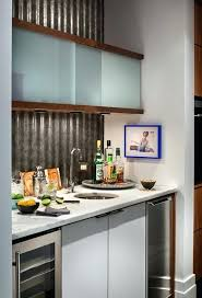 Modern Wet Bar Image Of Ideas Wet Bar Cabinets Modern Wet Bar Photos