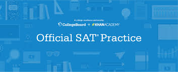 Image result for sat prep khan academy