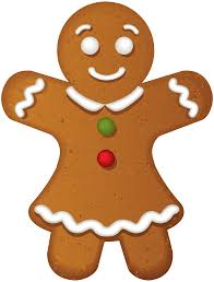 gingerbread woman. Exellent Woman Clipart Gingerbread Girl To Woman A