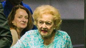 Please check out zoostory.org  to learn about a project i'm thrilled to be a part of! Betty White Steps Out In Rare Public Outing And Looks Great