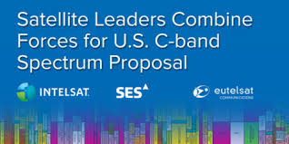 C Band Downlink Frequency Chart Eutelsat Partners With Intelsat And Ses In U S C Band