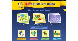 Kidspiration Venn Diagram Kidspiration Maps App Review