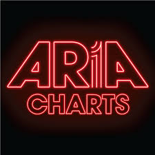 Top 40 Charts Aria Australian Top 50 Singles Chart Australias Official
