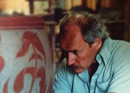 M Jay Lindsay - Master Potter, Sculptor, Painter, Adventurer