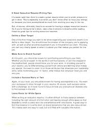 How To Make The Best Cover Letter Sample Of Resume Letter With