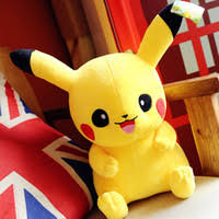 Wholesale New <b>Pikachu</b> Plush for Resale - Group Buy Cheap New ...