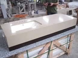 kitchen bathroom beige granite marble artificial quartz stone formica soapstone solid surface whole prefab quartz countertops