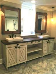 rustic bathroom sink cabinets. Country Bathroom Sinks French M Sink Cabinet Vanity Ideas Rustic  Chic Lovely Best Vanities Only On Home Decoration Double Rustic Bathroom Sink Cabinets I