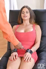 Big tit mom forced