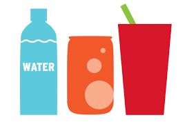 Image result for healthy beverage clipart