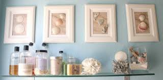 Seashell Bedroom Decor Decorating Bathroom Ideas With Seashell Bathroom Inspiration