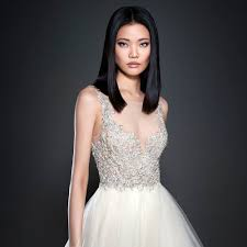 stylish silver wedding dresses for modern brides hitched co uk