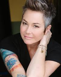 Kim Rhodes - T'S THE FINAL 24 HOURS! I'm so honored to be... | Facebook