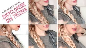 Encyclop Die Des Tresses Youtube