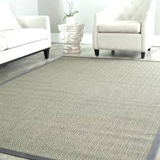 burlap area rug cfee sl nturl diy how to make a looking rugs burlap area rug