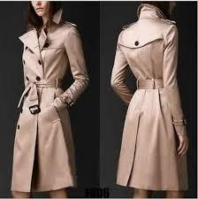 2019 <b>Autumn New</b> Brand <b>Women</b> Trench Coat Long Windbreaker ...