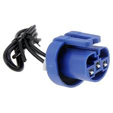 dorman conduct tite electrical sockets 3 wire halogen electrical sockets 3 wire halogen headlight 9004 9007 bulb