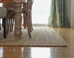 why i love natural fiber area rugs and how to make them more comfy 8