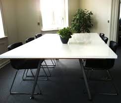 easy made conference table