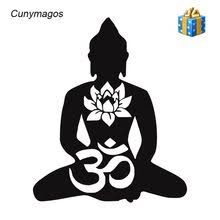 Compare prices on <b>Buddha Wall</b> Decal - shop the best value of ...
