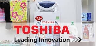 Trung Tâm Bảo Hành Toshiba Buôn Ma Thuật Đăl Lăk