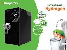Máy lọc nước Hydrogen để bàn KG123HQ