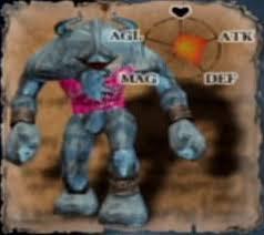Castlevania Curse Of Darkness Battle Type Evolution