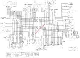 honda rc51 wiring diagram honda wiring diagrams